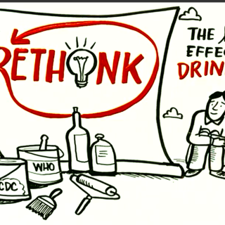 A Re-think of the Way we Drink